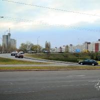 Одеська площа, м. Київ